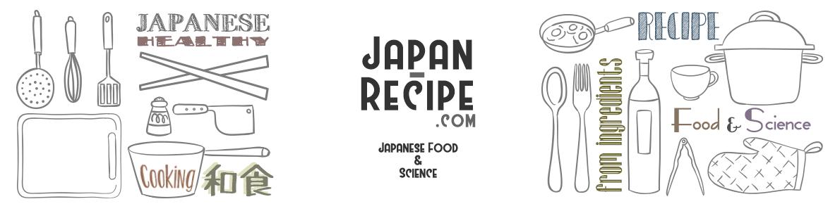 Japan-Recipe